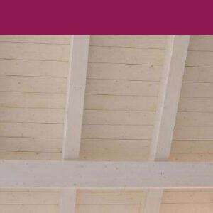 Deck- und T-Leistenschalung