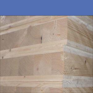 Massivholzplatten 5-Schicht