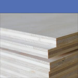 Massivholzplatten 3-Schicht